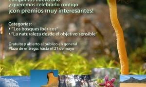 I Concurso de Fotografía de la Naturaleza de ARBA Murcia 2015