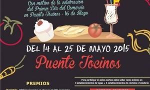 I Ruta de la tapa y el coctel de Puente Tocinos 2015