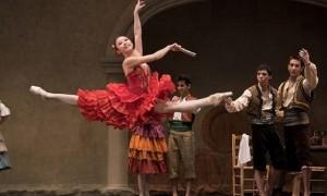 La Compañía Nacional de Danza reinterpreta a Cervantes