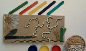 Taller Creando Texturas en La Casa Verde