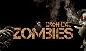 Crónicas Zombies en Molina de Segura