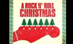 Christmas Rock pone ritmo al inicio de la Navidad en la Plaza de la Merced