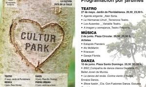 La danza llega el sábado a Santo Domingo gracias al Festival Cultur-Park