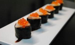 Curso de cocina: conoce el sushi