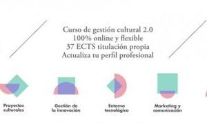 Curso Online de Gestión Cultural 2.0