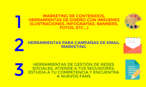 Cursos de marketing online en el CIMM