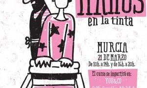 Curso Intensivo de Serigrafía en Murcia