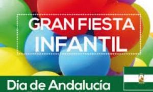 Fiesta Infantil en el Parque Almenara de Lorca