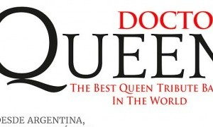 DOCTOR QUEEN EN MURCIA TRIBUTO A QUEEN