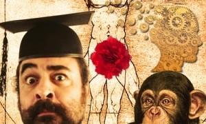 Reflexiones del hombre lengua en el Nuevo Teatro Circo de Cartagena