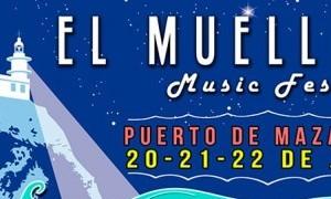 El Muelle Music Festival