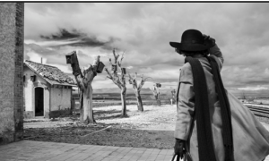 Exposición de Pablo Portillo: En Tránsito