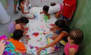 Escuela de Navidad 2014-15 en Las Torres de Cotillas