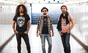 La Fuga estará en Murcia con su gira Humo y Cristales