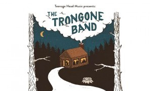 The Trongone Band presenta su álbum debut en Murcia