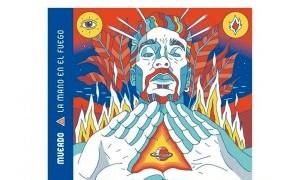 Muerdo presenta su nuevo disco en Murcia