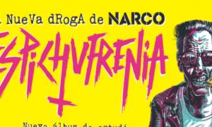 Narco en Murcia