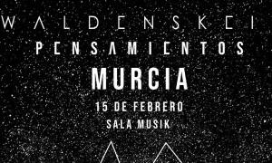 Waldenskeit en Murcia
