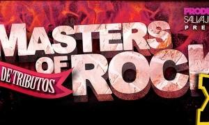El festival Masters of Rock XL tendrá lugar a finales de mes