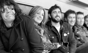 The Northagirres y Bourbon Rockers en Murcia