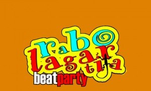 La Rabolagartija Beat Party en Murcia