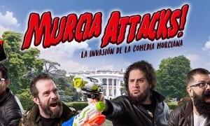 Murcia Attacks! en Alguazas
