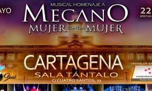 Mujer contra mujer en Cartagena