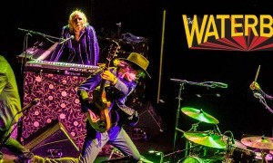 The Waterboys en San Javier