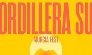 Cordillera Sur Murcia Fest en Beniaján