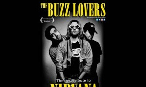 The Buzz Lovers en la Sala REM