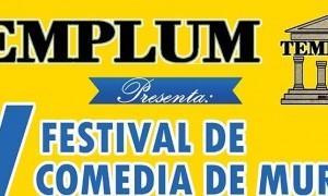 V Festival de Comedia de Murcia