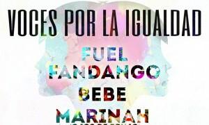Fuel Fandango, Bebe y Marinah en Cartagena el 23 de Junio