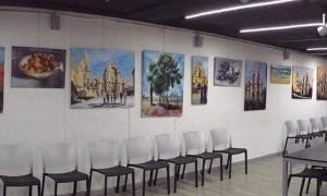 Exposición en Vox Populi: Entre Catedrales