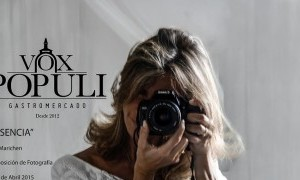 Exposición de fotografía en Vox Populi: Esencia