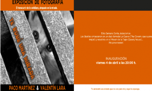 Exposición Fotografía