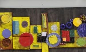"""Exposición de Assido """"Vivir el arte XVI"""""""