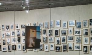 """Exposición: """"Un  fotógrafo  a  la  mesa"""" de Paco Salinas"""