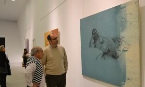 Exposición de José Semitiel Segura en Águilas