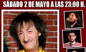 El Festival de Comedia Definitivo en Lorca