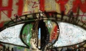 Exposición fotográfica Berlín: Die Mauer en Fnac Murcia