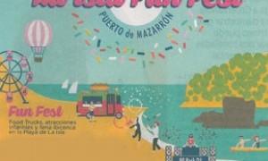 I La Isla Fun Fest