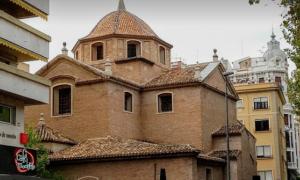 La Iglesia de Las Anas acoge el concierto de la Schola Gregoriana de Murcia dentro del Murcia Tres Culturas