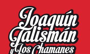 Joaquín Talismán y Los Chamanes en Murcia