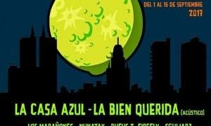 El festival Lemon Pop de Murcia celebra su 22ª edición del 1 al 16 de Septiembre