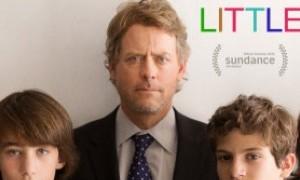 Proyección de 'Little Men' en el Murcia Tres Culturas