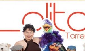 Noche de Humor con Lolita Torres y sus muñecos y Larry, el Hombre de las Mil Voces