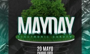 Mayday Electronic Garden