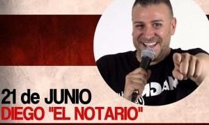 Monólogo +EfeM-bar Junio: Diego