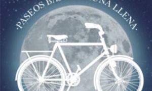 Moon Bike en Murcia el 17 de noviembre