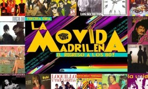 La Movida Madrileña el Musical